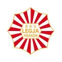 Legia Kraków logo klubu