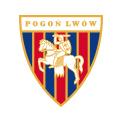 Pogoń Lwów logo klubu