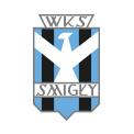 Śmigły Wilno logo klubu
