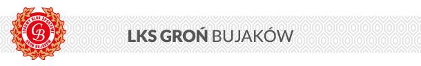 Groń Bujaków logo klubu