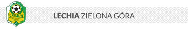 Lechia Zielona Góra logo klubu