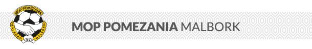Pomezania Malbork logo klubu