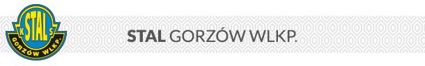 Stal Gorzów Wielkopolski logo klubu