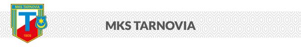 Tarnovia logo klubu