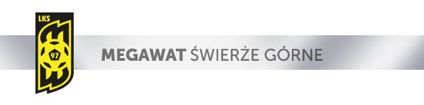 Megawat projekt logo klubu