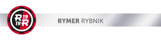 Rymer Rybnik logo klubu