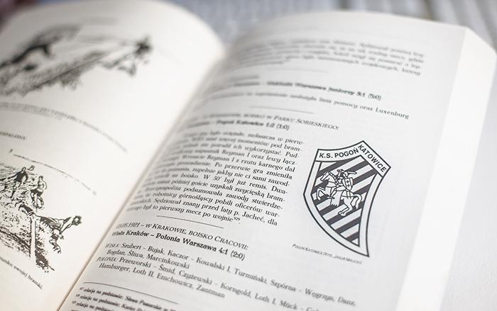 Logo Roku według Pawła Gaszyńskiego