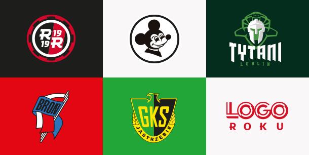 Logo Roku wyniki konkursu