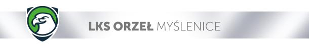 Logo Orła Myślenice