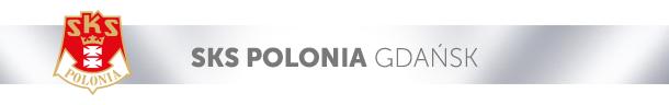 Logo Polonii Gdańsk