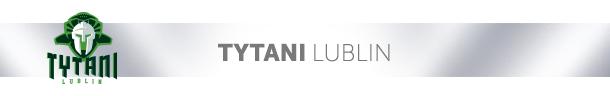 Logo Tytanów Lublin