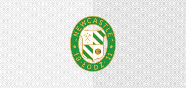 Newcastle Łódź herb klubu