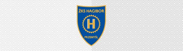 Hagibor Przemyśl herb klubu
