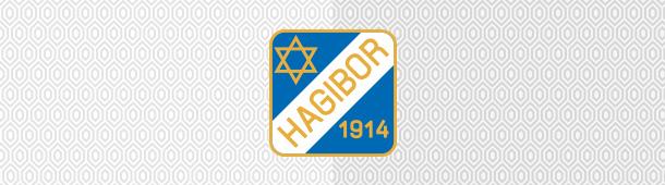 Hagibor Praha herb klubu