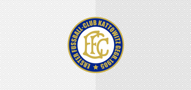 1. FC Katowice herb klubu