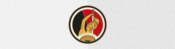 Ukraina Lwów herb klubu