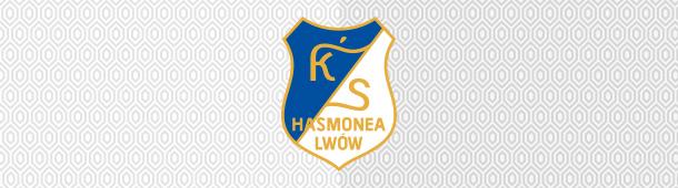 ŻKS Hasmonea Lwów stadion klubu