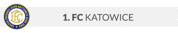 1 FC Katowice logo klubu