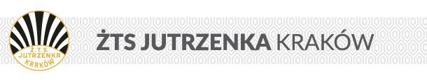 Jutrzenka Krakůw logo klubu