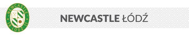 Newcastle Lodz logo klubu