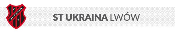 Ukraina Lwůw logo klubu