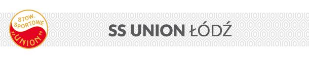 Union £ůdü logo klubu