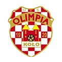 Olimpia Koło 100-lecie