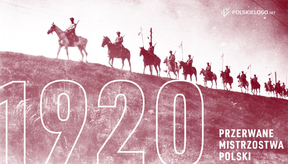 Mistrzostwa Polski 1920