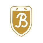 ZS Budowlani herb klubu