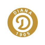 Diana Katowice herb klubu