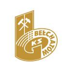 GKS Bełchatów herb klubu