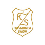 Hasmonea Lwów herb klubu