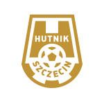 Hutnik Szczecin projekt herbu klubu