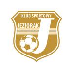Jeziorak Iława herb klubu