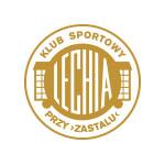 Lechia Zielona Góra herb klubu