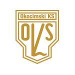 Okocimski KS Brzesko herb klubu