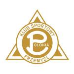 Polonia-Przemyśl herb klubu