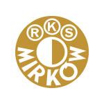 RKS Mirków herb klubu