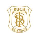 Ruch Bojanowo herb klubu