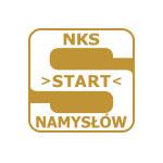 Start Namysłów herb klubu