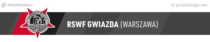 Gwiazda Warszawa herb klubu