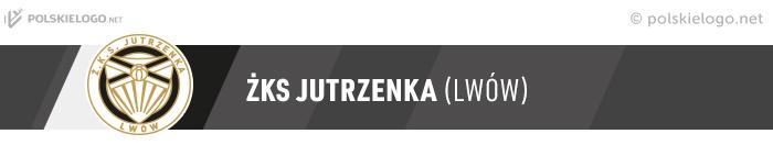 Jutrzenka Lwów herb klubu