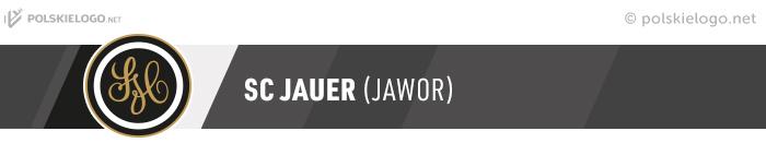 SC Jauer herb klubu