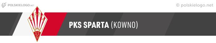 Sparta Kowno herb klubu