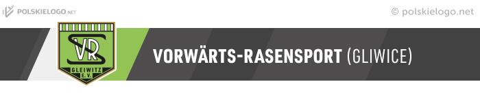 Vorwaerts Rasensport Gleiwitz herb klubu