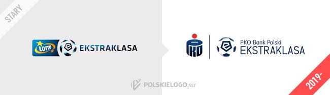 PKO Ekstraklasa logo 2019