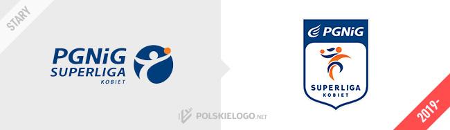 PGNiG Superliga Kobiet logo 2019