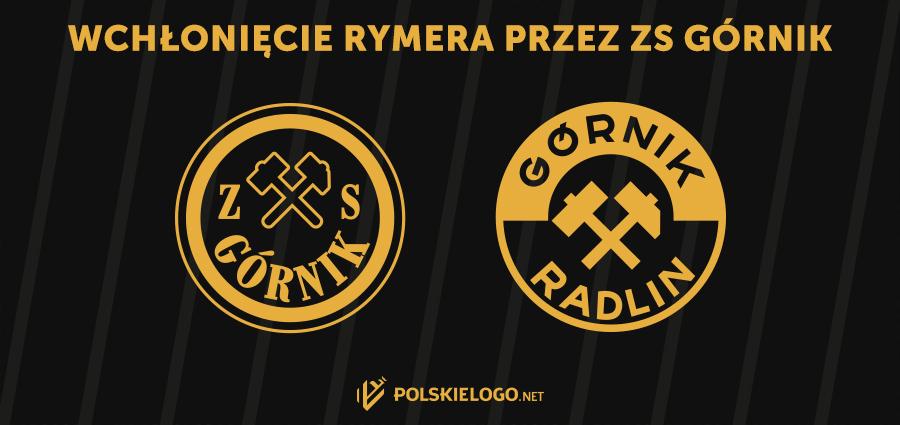 Górnik Radlin rebranding