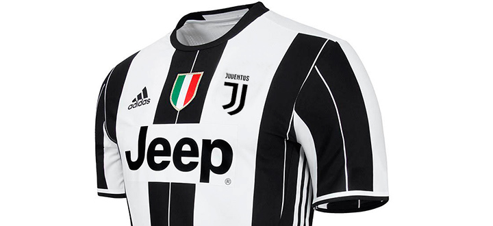 Juventus wizualizacja logo