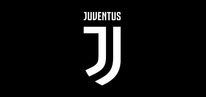 Juventus logo rebranding